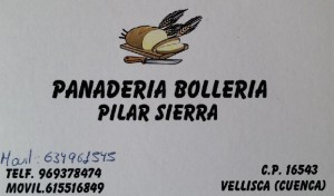 Panaderia Pilar